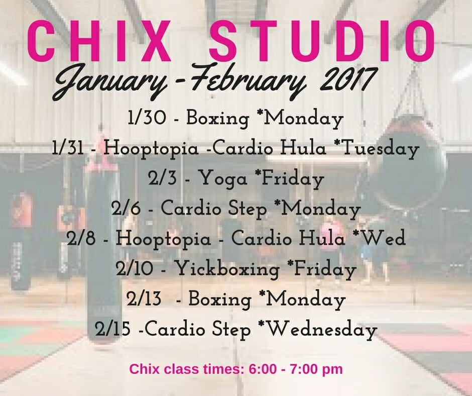 feb-classes